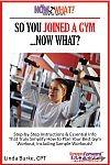Gym Book Cover